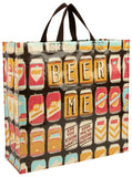 Beer Me - Blue Q Shopper
