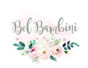 Baby and toddler clothing at Bel Bambini baby boutique. Clothing for girls and boys 0-2 years.