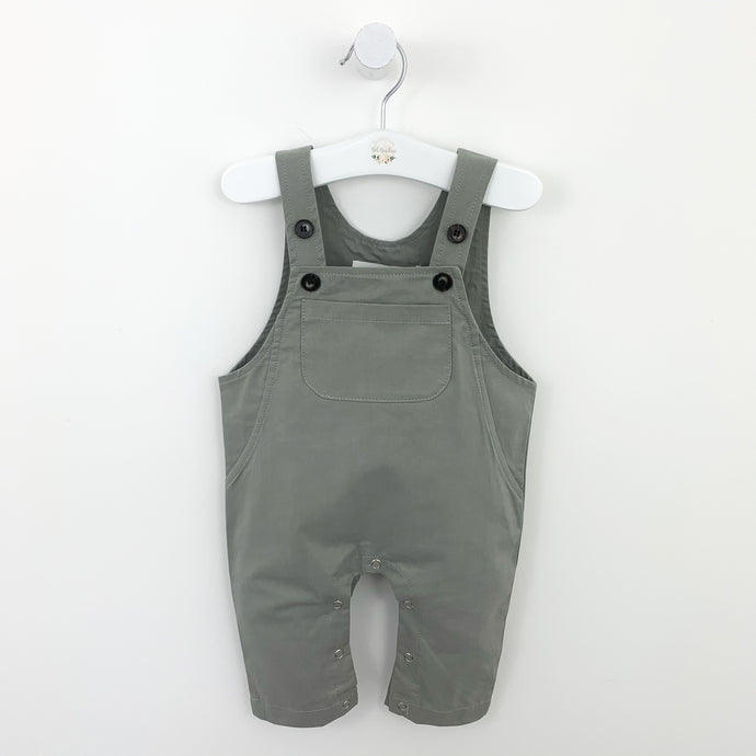 Baby boys dungarees and dungarees for toddlers. Hardwearing dungarees that are perfect for playing and looking super cute.