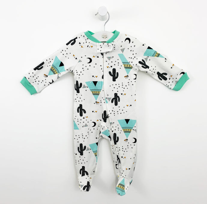 Baby pyjamas and toddler pyjamas. The sweetest babgrow and such a comfortable sleep suit for baby boys.