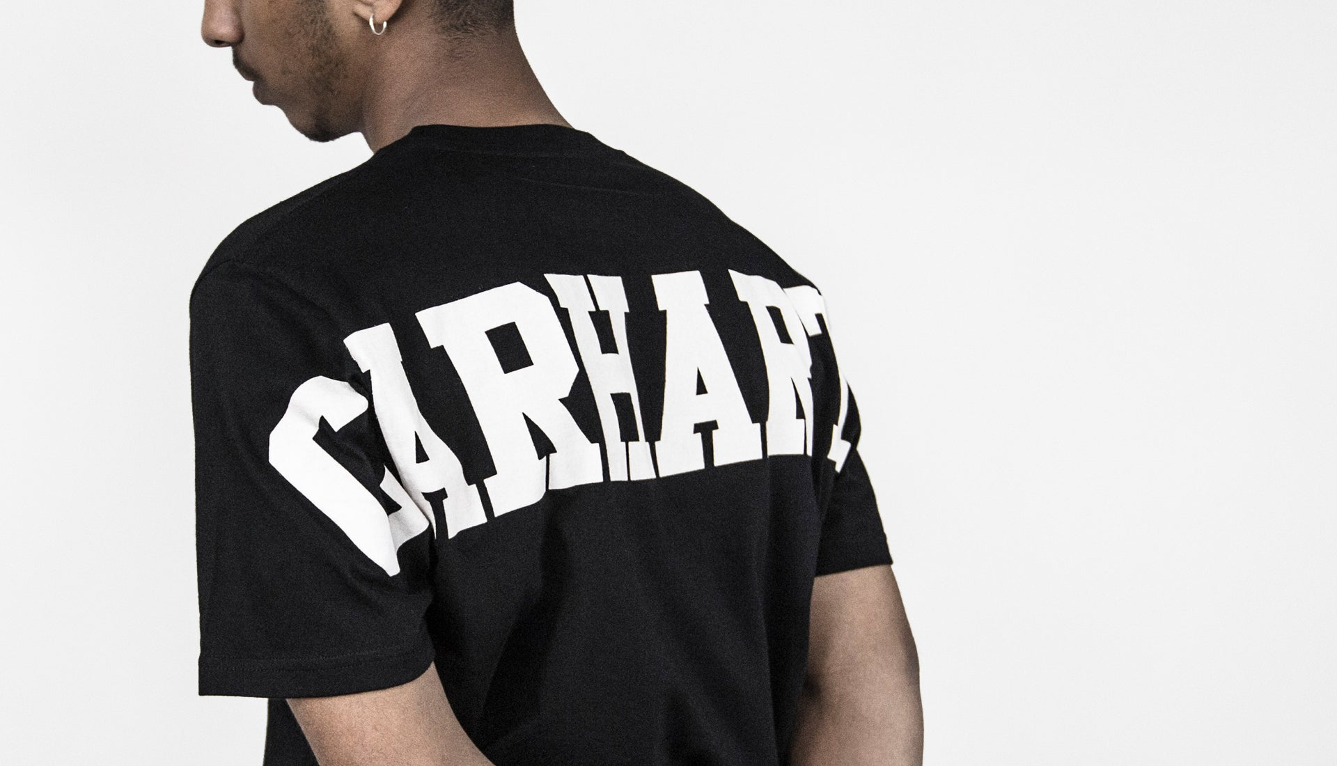 Carhartt Work in Progress - Spring / Summer 2016