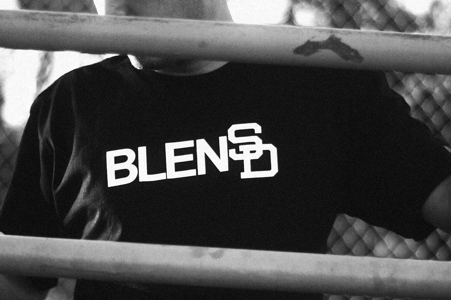 Blends San Diego All-Star Weekend T-Shirt