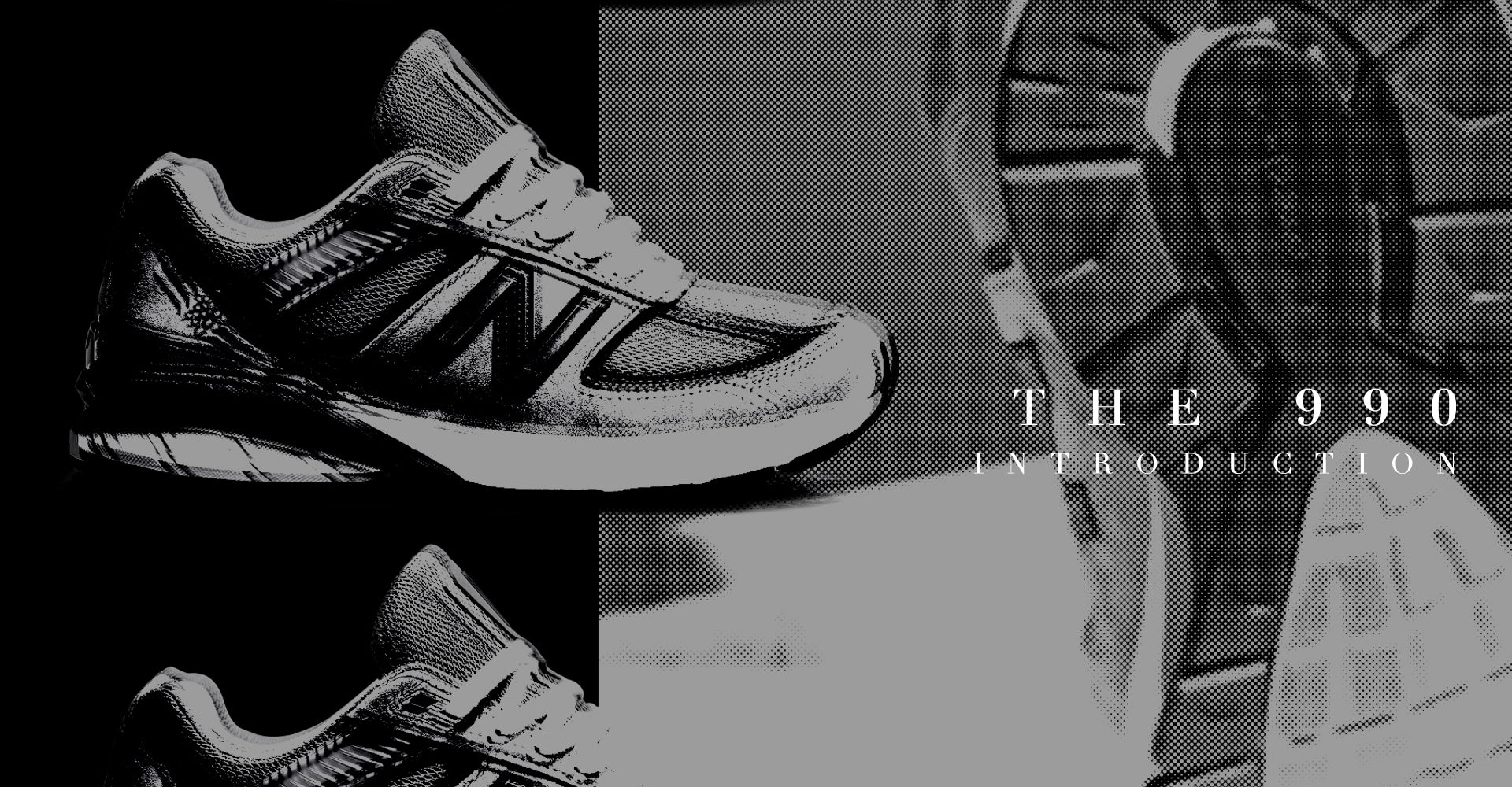 INTRODUCTION: The 990