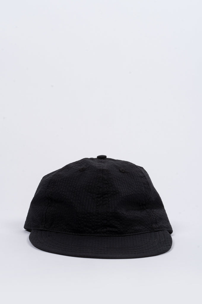 HOUSE OF PAA STRETCH FLOPPY BALL CAP BLACK - BLENDS