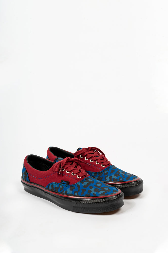 VANS VAULT ERA OG LX RIO RED STRAY RATS