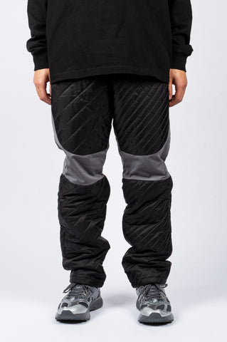 ASICS X KIKO KOSTADINOV INSULATED PANT PERFORMANCE BLACK - BLENDS