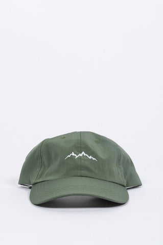 AFIELD OUT ALP WATER RESISTANT CAP SAGE - BLENDS