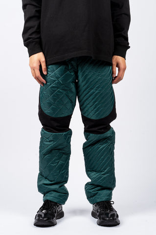 ASICS X KIKO KOSTADINOV INSULATED PANT DARK NEPTUNE - BLENDS