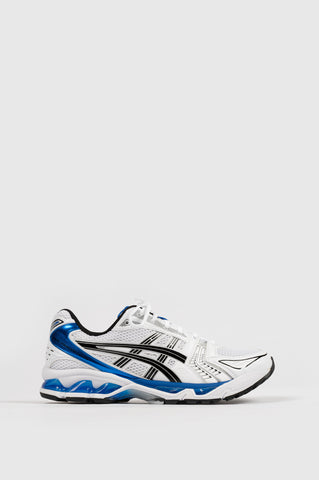 ASICS GEL-KAYANO 14 WHITE TUNA BLUE