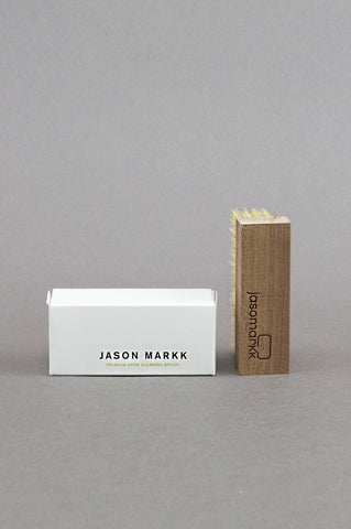 JASON MARKK PREMIUM SHOE CLEANING BRUSH - BLENDS