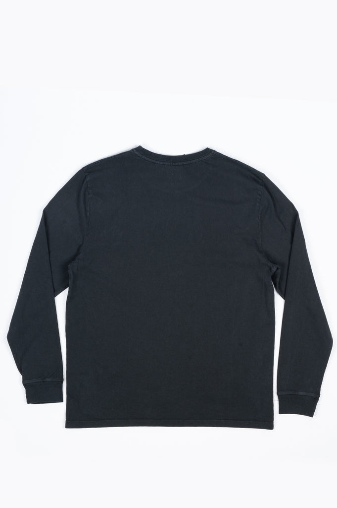 THE MUSEUM OF PEACE AND QUIET NATRUAL CREWNECK BLACK