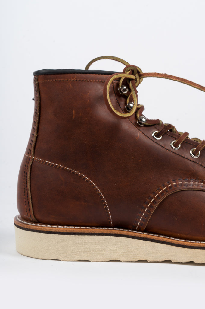 "RED WING 87519 6"" MOC ORO HARNESS"