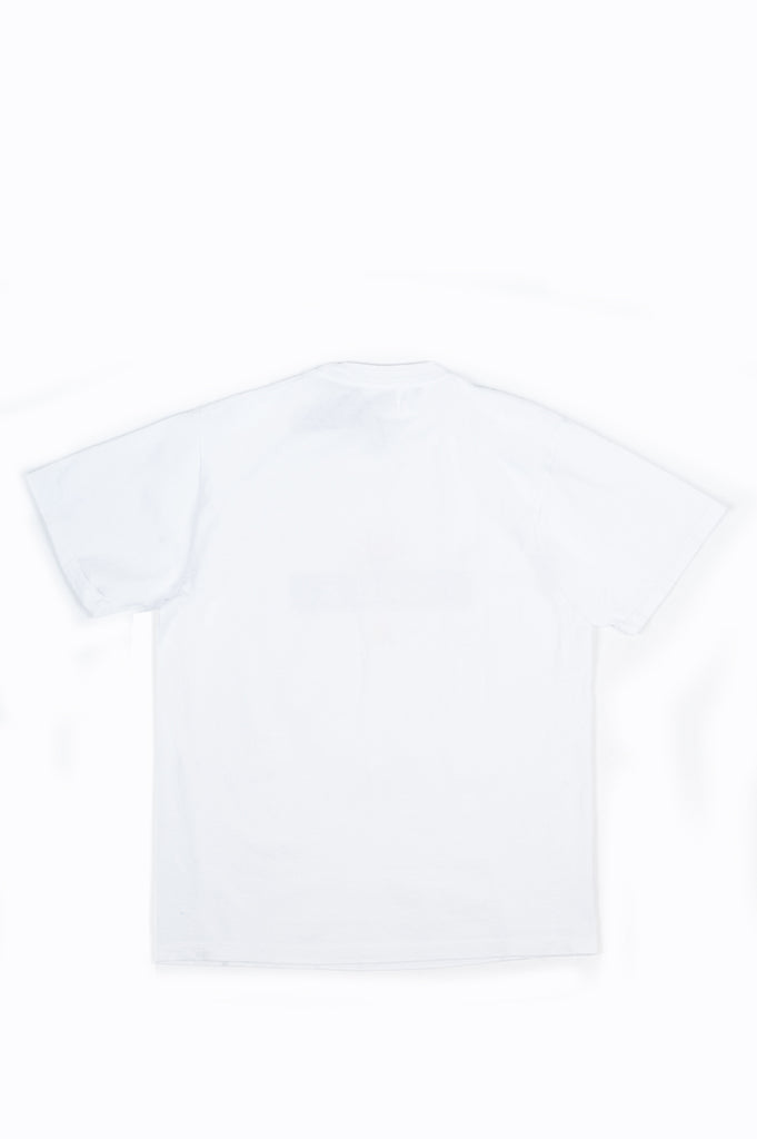 SPORTY AND RICH BETTER HEALTH T-SHIRT WHITE