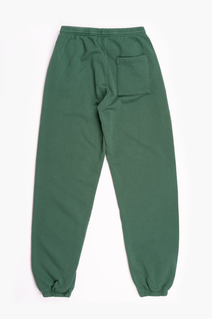 SPORTY AND RICH WELLNESS IVY SWEATPANT BRITISH RACING GREEN