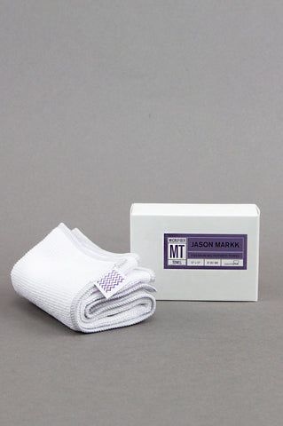 JASON MARKK PREMIUM MICROFIBER TOWEL WHITE - BLENDS