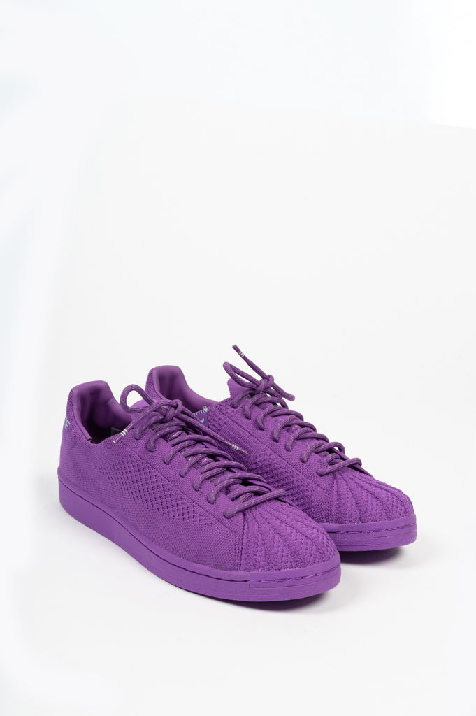 ADIDAS PW SUPERSTAR PK ACTIVE PURPLE