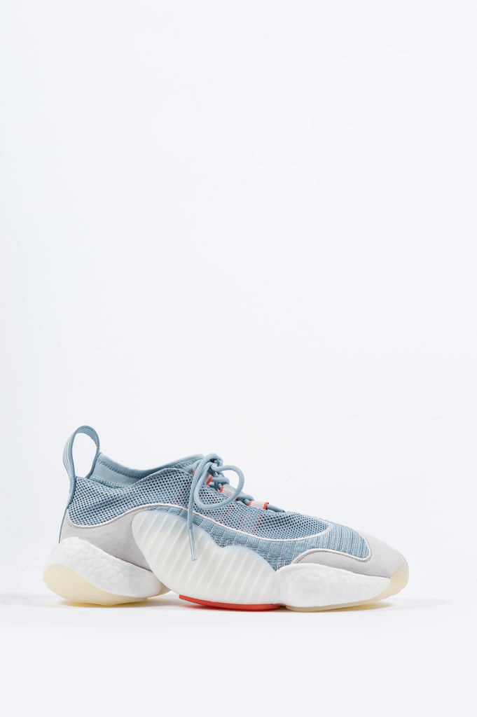 ADIDAS CRAZY BYW II ASH GREY - BLENDS