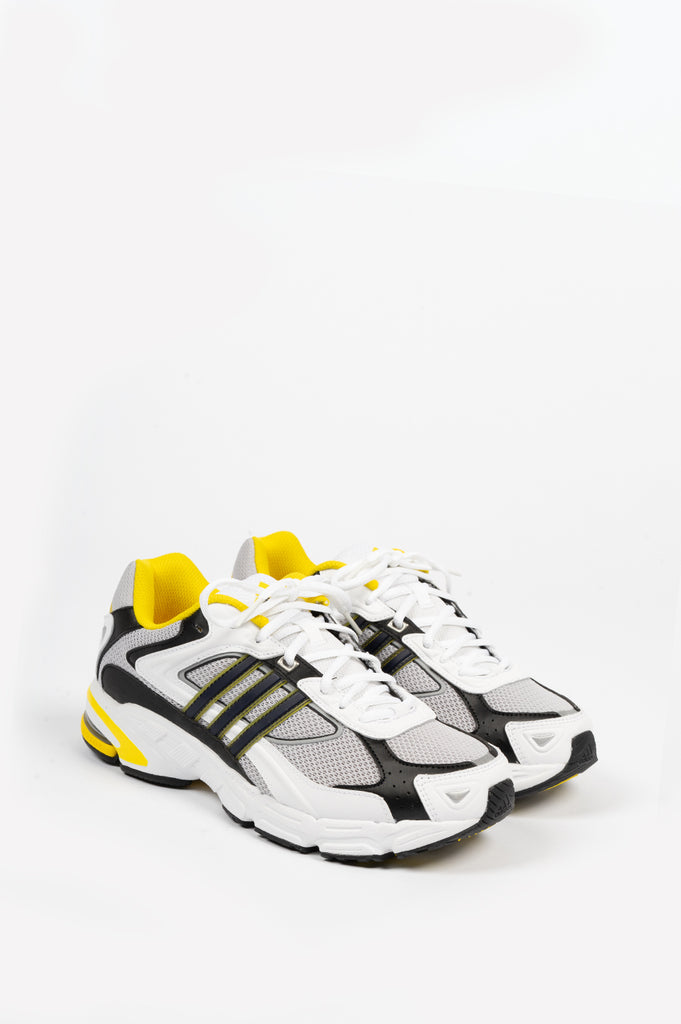 ADIDAS RESPONSE CL WHITE YELLOW
