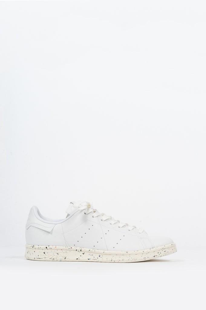 ADIDAS STAN SMITH CLOUD WHITE OFF WHITE GREEN