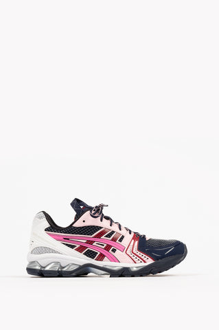 ASICS UB1-S GEL-KAYANO 14 WOMENS MIDNIGHT