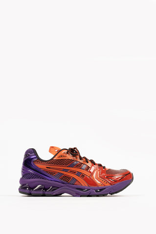ASICS UB1-S GEL-KAYANO 14 CLASSIC RED