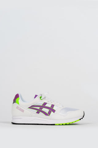 ASICS GEL SAGA WHITE ORCHID - BLENDS