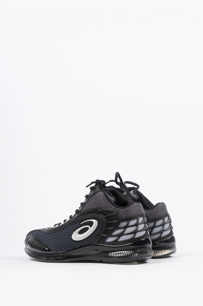 ASICS X KIKO KOSTADINOV GEL-SOKAT INFINITY 2 CARRIER GREY - BLENDS