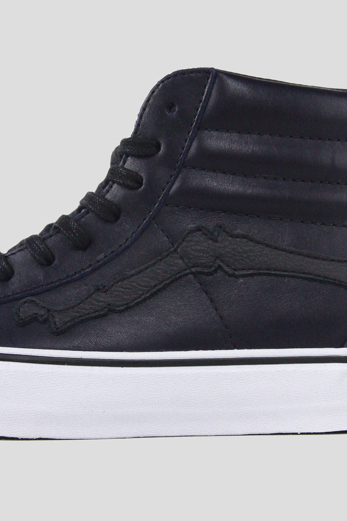"BLENDS X VANS VAULT SK8-HI REISSUE ZIP LX ""PEACOAT"""
