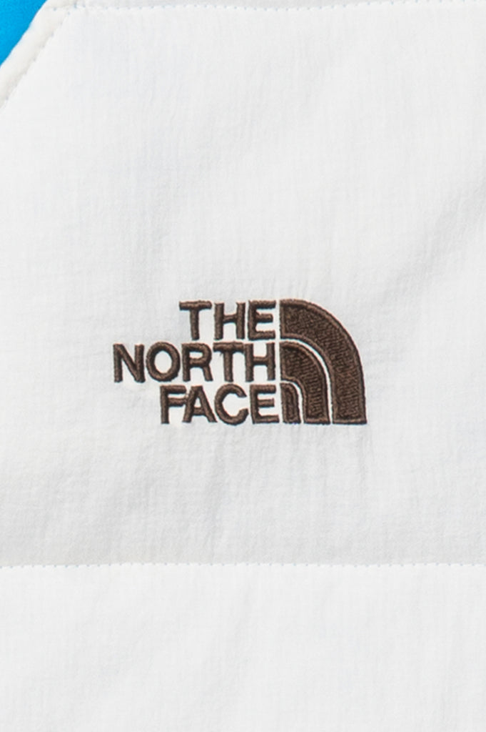 BRAIN DEAD x THE NORTH FACE TNF 68 SIERRA VEST VINTAGE WHITE