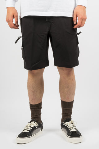 CARHARTT WIP ELMWOOD SHORT BLACK