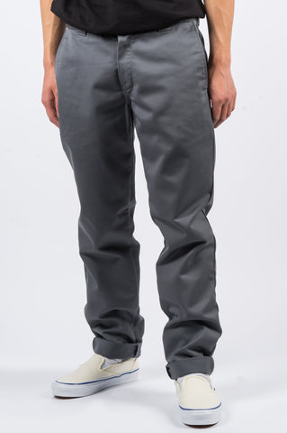 CARHARTT WIP MASTER PANT SHIVER - BLENDS