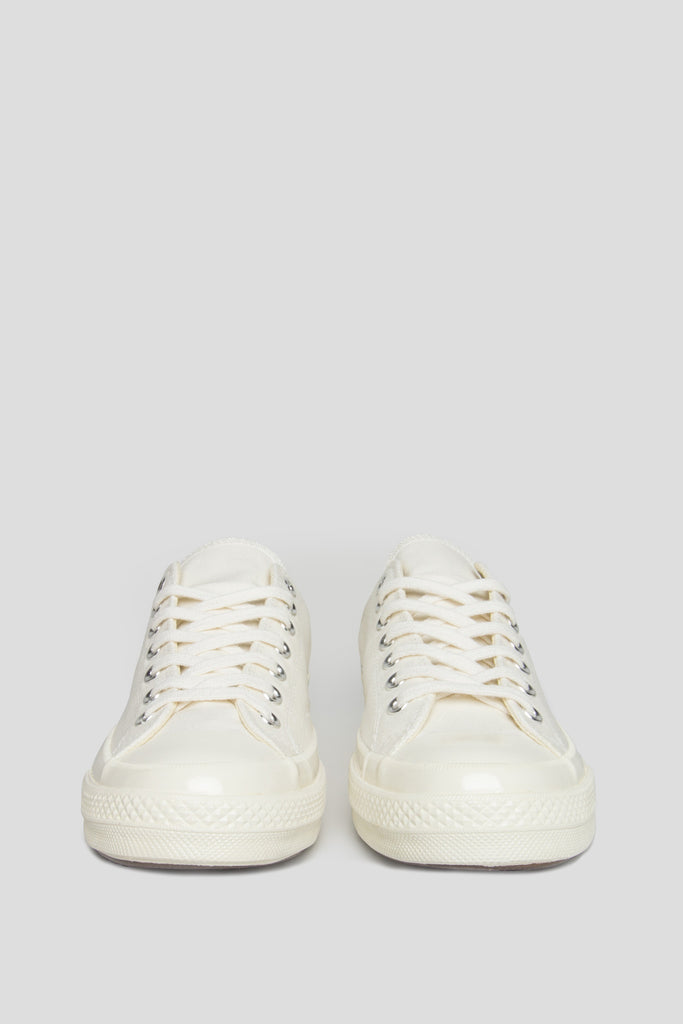 CONVERSE X COMME DES GARCONS PLAY CT 1970 LOW TOP MILK - BLENDS