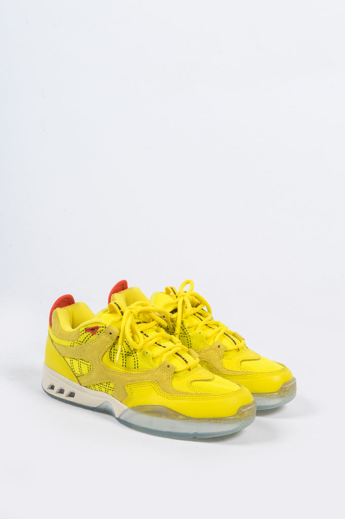 DC SHOES X DIET STARTS MONDAY KALIS OG YELLOW - BLENDS