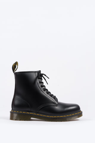DR MARTENS 1460 SMOOTH BLACK - BLENDS