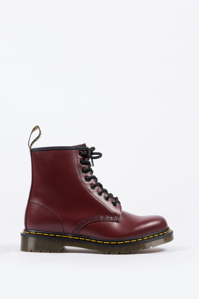 DR MARTENS 1460 SMOOTH CHERRY RED