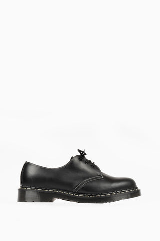 DR MARTENS 1461 CAVALIER OXFORD MADE IN ENGLAND