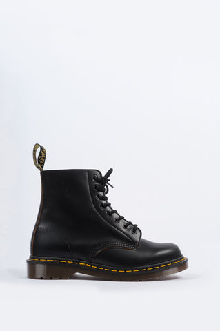 DR MARTENS VINTAGE 1460 BLACK - BLENDS
