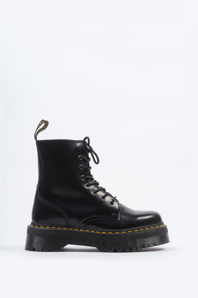 DR MARTENS JADON BOOT BLACK - BLENDS