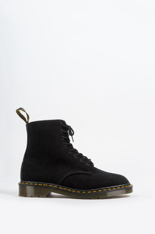 DR MARTENS X UNDERCOVER 1460 REMASTERED BLACK CORD