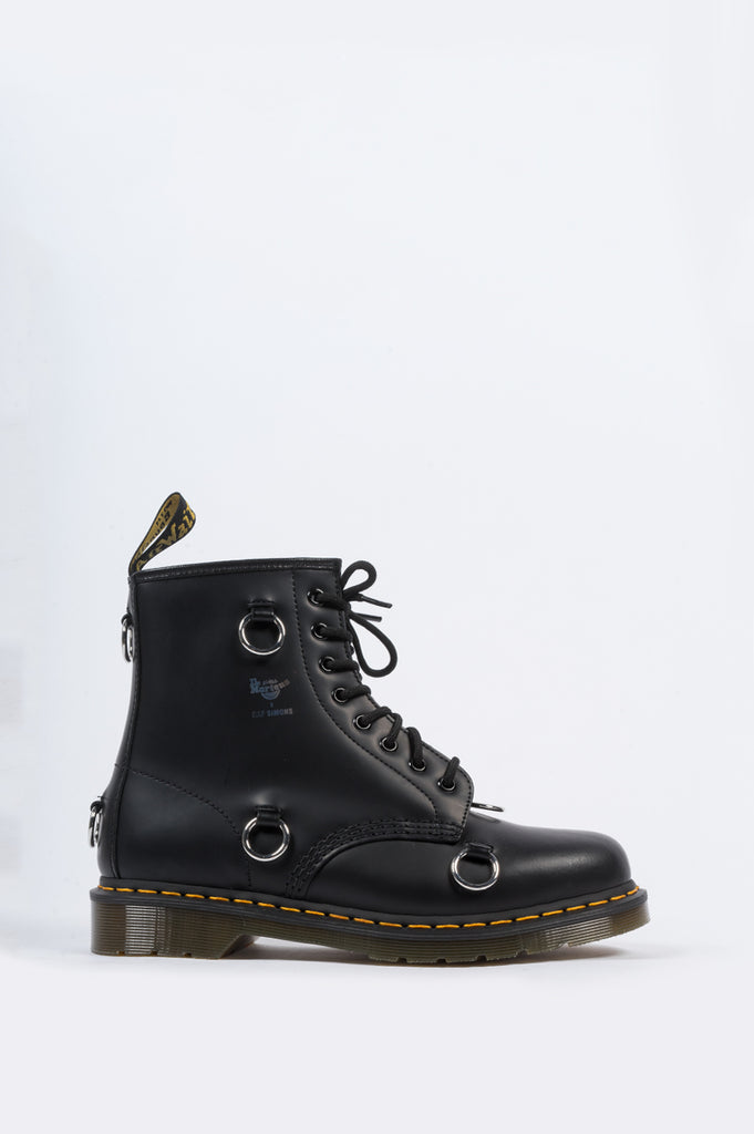 DR MARTENS X RAF SIMMONS 1460 BLACK - BLENDS
