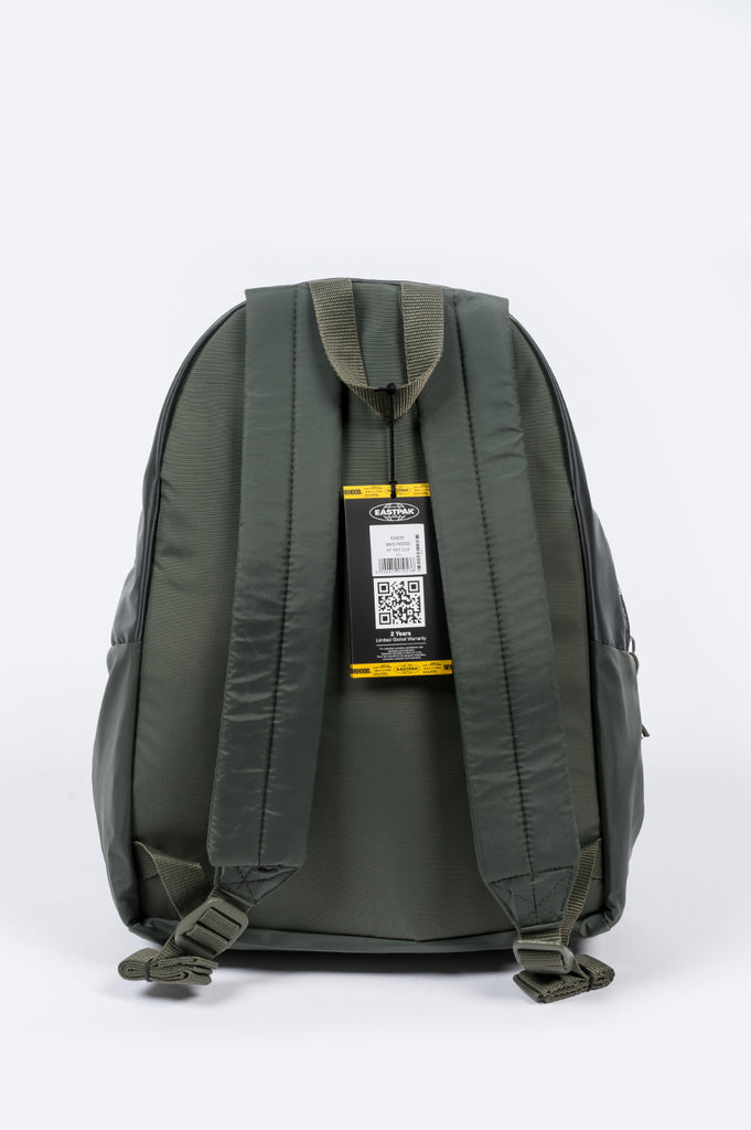 EASTPAK X NBHD PADDED BOOK BAG OLIVE - BLENDS