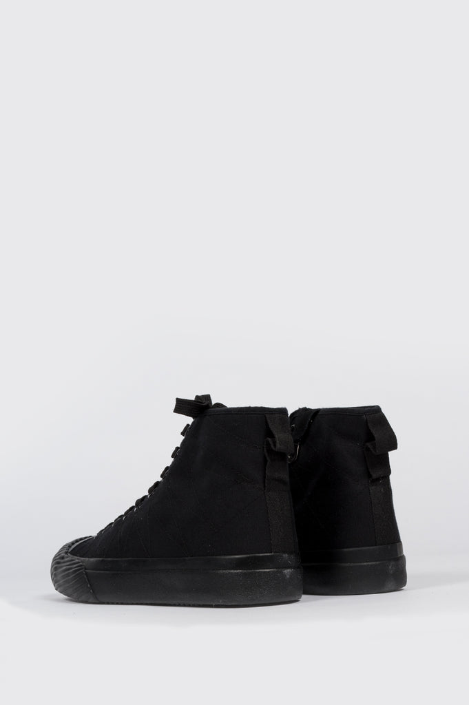 FRONTEER RANGER HI ECLIPSE BLACK - BLENDS