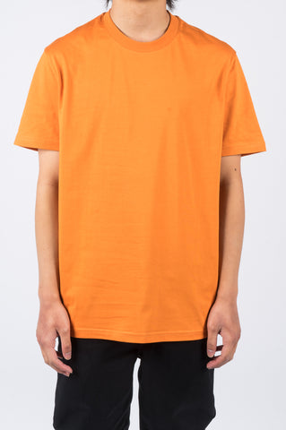 FUTUR DR HELIX TEE ORANGE - BLENDS