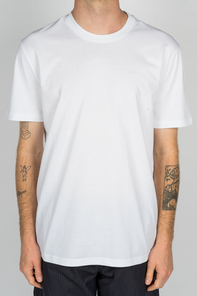 FUTUR RUBIC TEE WHITE - BLENDS