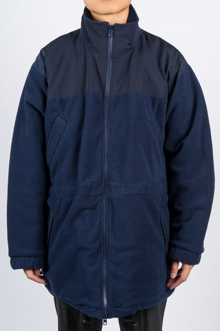 FUTUR NOTH PARKA NAVY - BLENDS