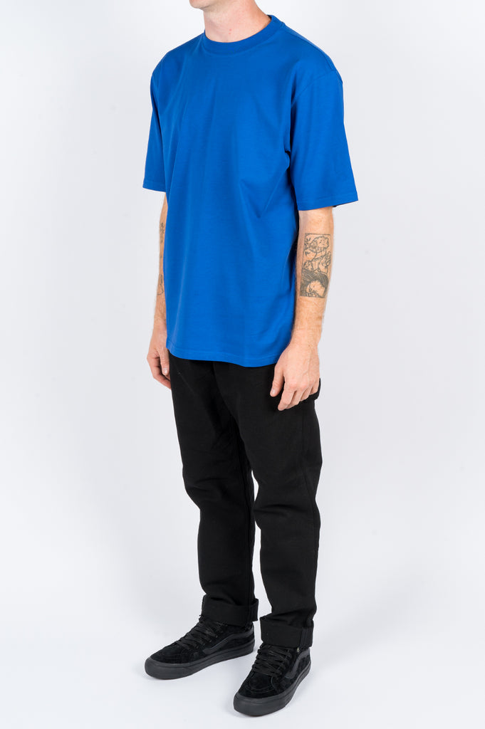 FUTUR MW G FIT OUTLINE 01 TEE ROYAL - BLENDS