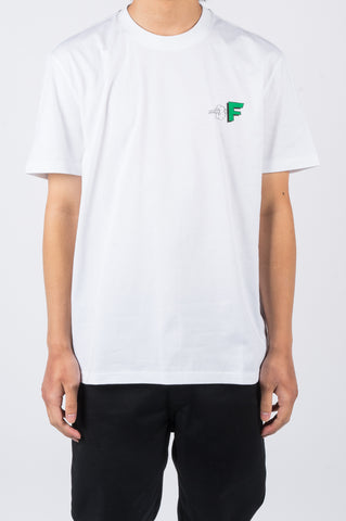FUTUR F POW TEE WHITE - BLENDS