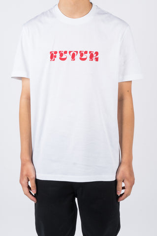 FUTUR 2020 TEE WHITE - BLENDS