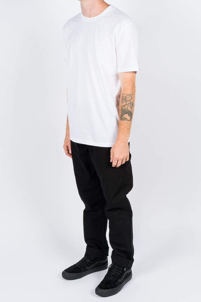 FUTUR CODE TEE WHITE - BLENDS