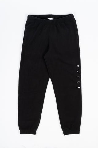 FUTUR NORTH PANTS BLACK